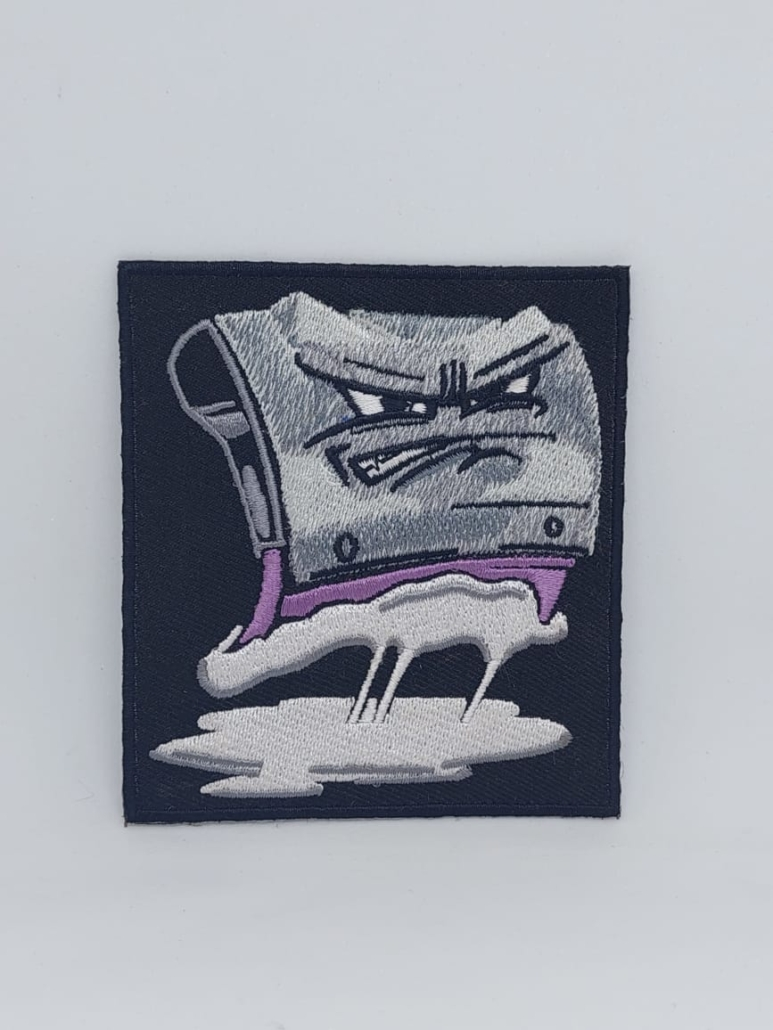 character iron on patches